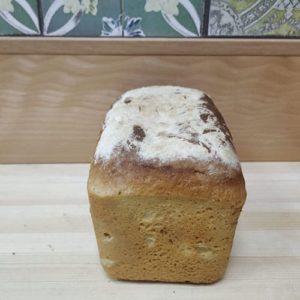 хлеб белый американский